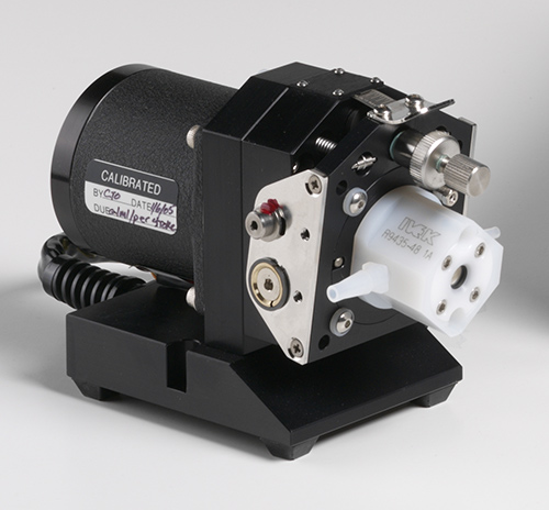 DC Brushless Motors